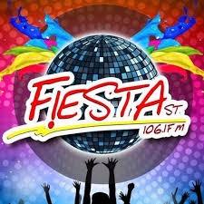 Fiesta Buga - 106.1 FM