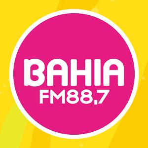 ZYS750 - Bahia FM 88.7 FM