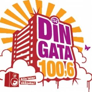 Din Gata 100,6 - 100.6 FM
