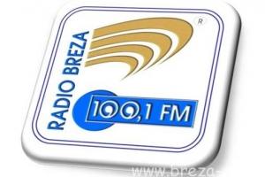 Radio Breza - 100.1 FM