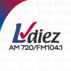 Radio LVDiez - 720 AM