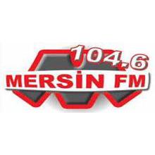 Mersin FM - 104.6 FM