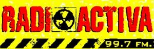 Radioactiva - 99.7 FM