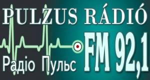 Pulzes Radio -92.1 FM