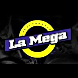 La Mega (Cartagena) - 94.5 FM