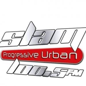 SLAM 100.5 - 100.5 FM