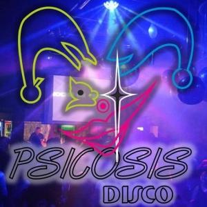 Psicosis Disco - 91.5 FM