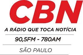 ZYD800 - Radio CBN (Sao Paulo) 90.5 FM