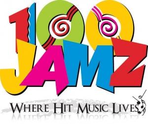 100 Jamz - 100.3 FM