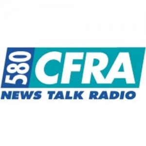 CFRA 580 AM