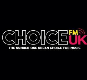 Choice FM 107.1 FM