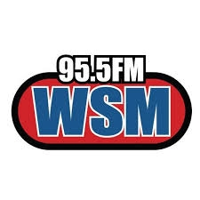 WSM-FM - The WOLF - 95.5 FM