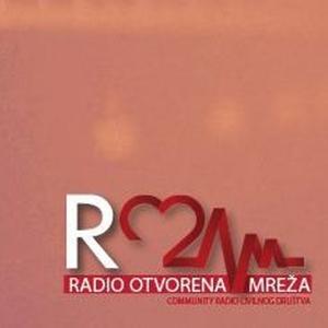 Radio Otvorena Mreza - 106.2 FM