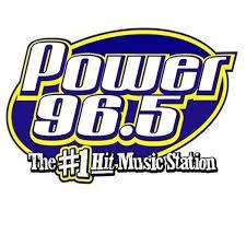 KSPW - Power 96.5 FM