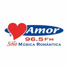 XHOP - Amor 96.5 FM