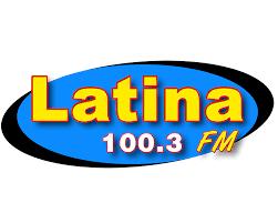 WKKB - Latina 100.3 FM