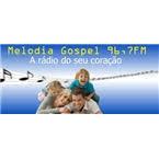 Melodia Gospel 96.7 FM