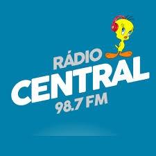 Central FM 98.7 FM