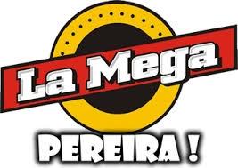La Mega (Pereira) - 105.2 FM