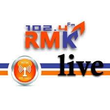 RMK - 102.4 FM