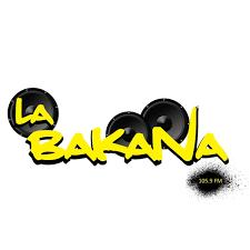 La Bakana FM - 105.9 FM