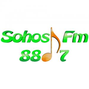 Sohos FM- 88.7 FM