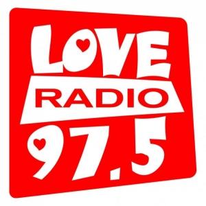 Love Radio- 97.5 FM