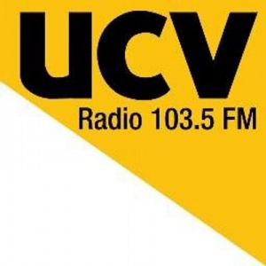 UCV Radio- 103.5 FM