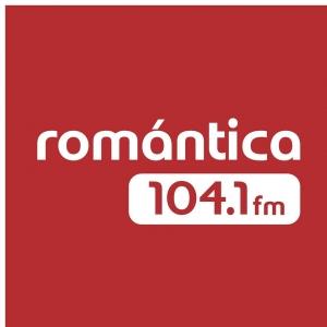 Romántica FM- 104.1 FM