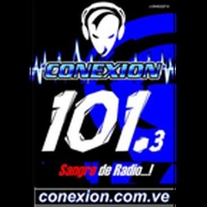 CONEXION FM- 101.3 FM