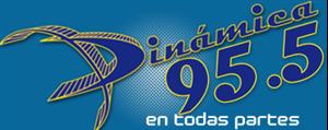 DINAMICA 95.5 FM