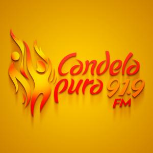 Candela Pura- 91.1 FM