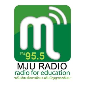 MJU Radio- 95.5 FM