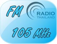 R Thailand 105 FM