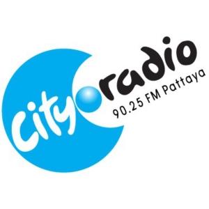 City Radio Pattaya- 90.25 FM