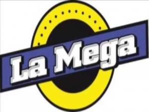 La Mega (Ibague) - 107.5 FM