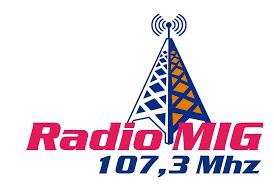 Radio MIG- 107.3 FM