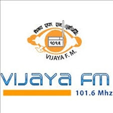 Vijaya FM- 101.6 FM
