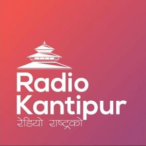 Radio Kantipur - 96.1 FM