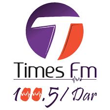 Times FM- 100.5 FM