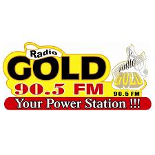 Radio Gold FM- 90.5 FM