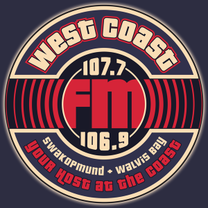 West Coast FM - FM 107.7 FM
