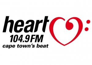 Heart FM - 104.9 FM