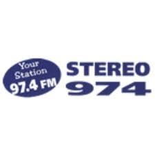 3WRB - Stereo 974- 97.4 FM