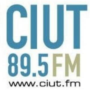 CIUT - 89.5 FM