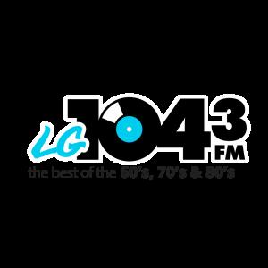 LG 104.3 - CHLG-FM - FM 104.3