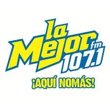 XHEMA  - La Mejor 107.1 FM