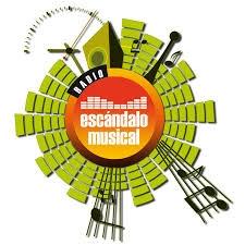 Radio Escandalo Musical