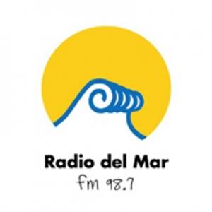 Radio del Mar 98.7 FM