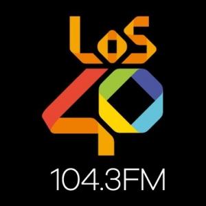 Los 40 Principales (Costa Rica) - FM 104.3